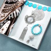 Журнал Interview magazine russia № 41 дек 2016 янв 2017, Яна Расковалова, Yana jewellery