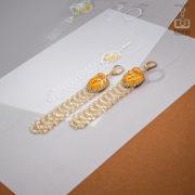 jewellery-photos, ювелирный фотограф, Ювелирная фотосъемка, ожерелье, Яны Расковаловой модель, yanaraskovalova, художественная съемка ювелирных украшений, серьги