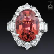 кольцо, ювелирная съемка в Москве, кольцо с бриллиантами, jewellery-photos, ювелирный фотограф,