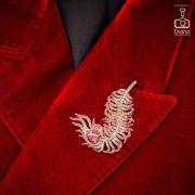 jewellery-photos, ювелирный фотограф, Ювелирная фотосъемка, ожерелье, Яны Расковаловой модель, yanaraskovalova, художественная съемка ювелирных украшений, брошь перо