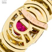 jewellery-photos, ювелирный фотограф, Ювелирная фотосъемка, Bulgari , комплект ювелирных украшений, ожерелье, серьги