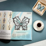#jewelryart #jewelry #byYana #yanajewellery #dvcomstudio #jewelryphotos #butterfly #brooch #ювелирнаяфотография #ювелирноеискусство #ювелирныйфотограф #рекламныйфотограф #публикации #lofficielrussia