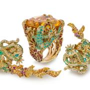jewelry-photos, ювелирная съемка, комплект
