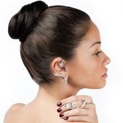jewelry-photos, ювелирная съемка на моделях
