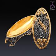 jewellery-photos, ювелирный фотограф, ювелирная фотосъемка, шкатулка с кузнечиком