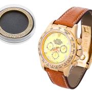 Rolex DAYTONA ZENITH , съемка часов, бренд, jewellery-photos, ювелирный фотограф,
