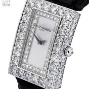 Ювелирные часы от Дома David Morris, jewellery-photos,, съемка часов, бренд