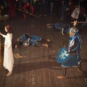 Fantasy fest 2011 фотоотчет