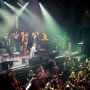 Fantasy fest 2011 репортаж