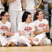 abada-capoeira фотографии