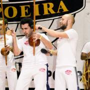 abada-capoeira соревнования