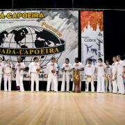 abada-capoeira, abada-capoeira соревнования