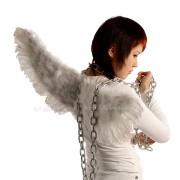 ангел, angel, цепь, падший, ангел, фотосессия, крылья, фотограф, творчество, боль, фотограф Москва, девушка, girl, art