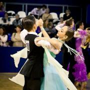 bal'nye tancy, бальные танцы, дети, спортивные бальные танцы
