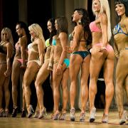bodybuilding competition, ФБФМ бодибилдинг женщины