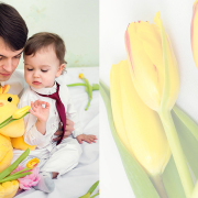 family-photos, baby, children, famili, семейная съемка, дети, фотосессия с тюльпанами, семейная