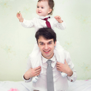 family-photos, baby, children, famili, семейная съемка, дети, папа и сын