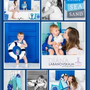 family-photos, семейная фотосессия, детский фотограф, дети, малыши, фотосессия детская, фотосессия в студии, коллаж, семейный фото коллаж