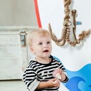 family-photos, baby, children, famili, семейная съемка, дети, морская тематика