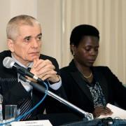 Взаимодействие России с Комиссией кодекса Алиментариус конференция