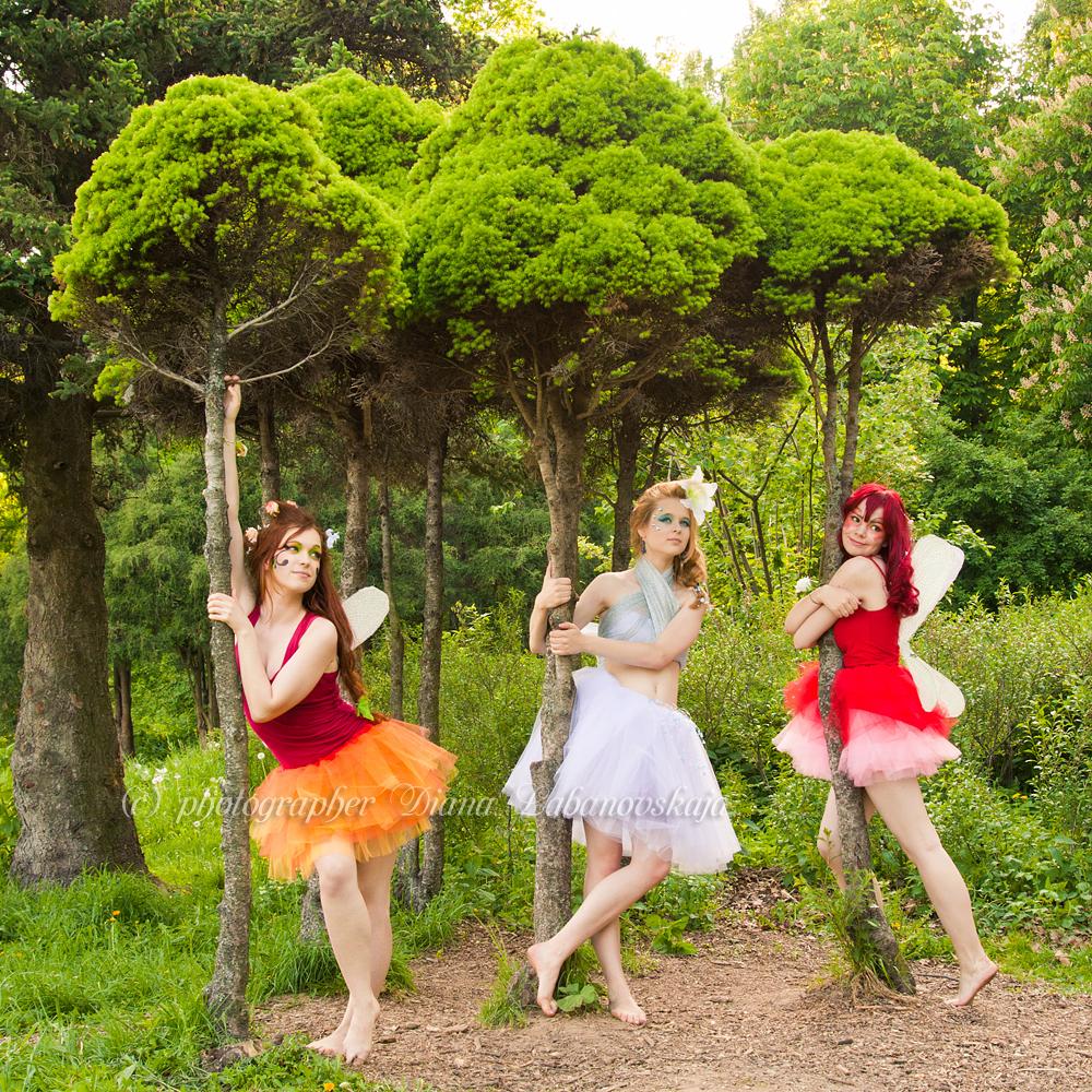 лесная фея, фейри, fairy, эльфы, дух, волшебное царство