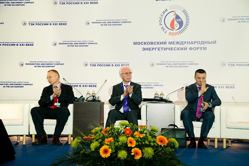 ТЭК России в 21 веке
