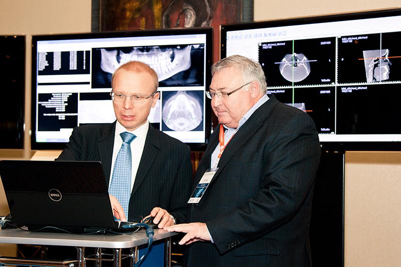 II Quintessence Dental Radiology international congress 2011
