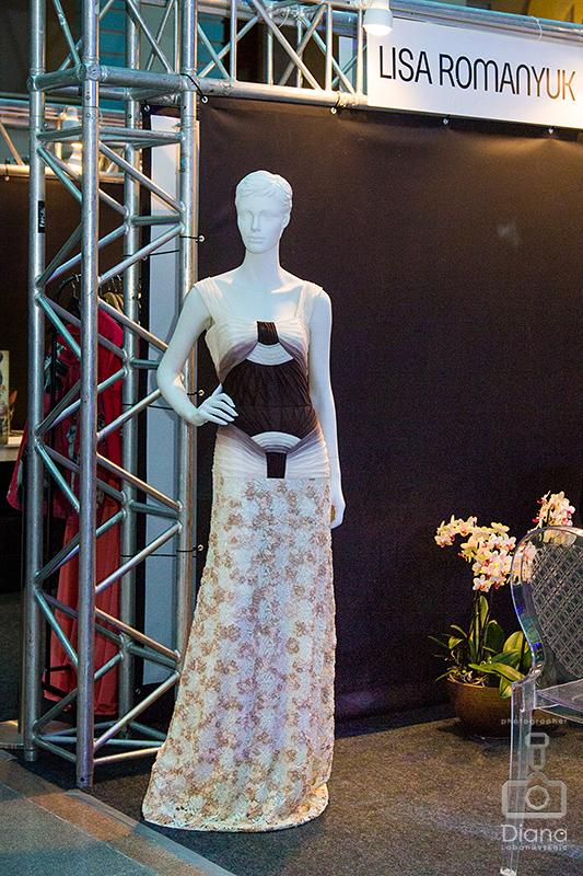 Неделя моды в Москве 2015,