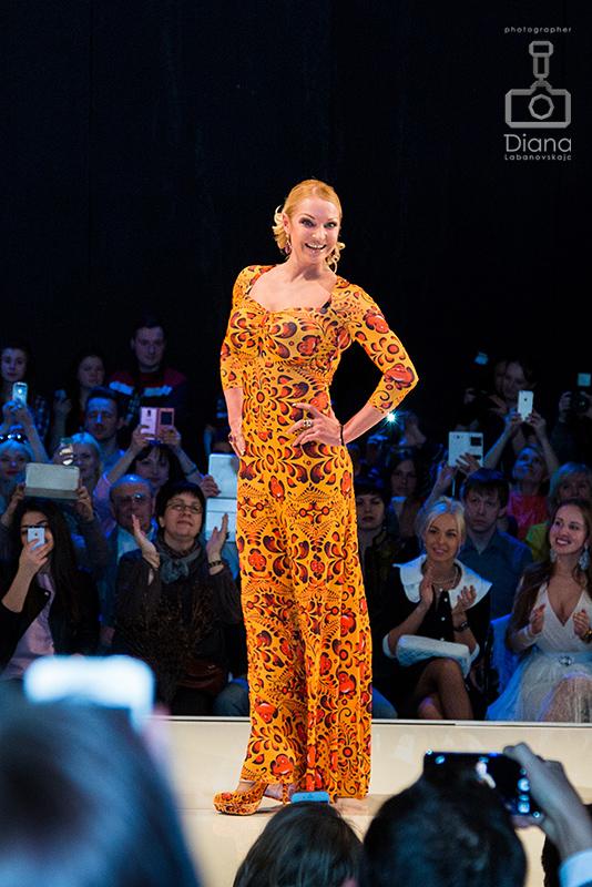 Неделя моды в Москве, Yanastasia
