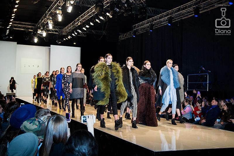 Неделя моды в Москве 2015, Ivka