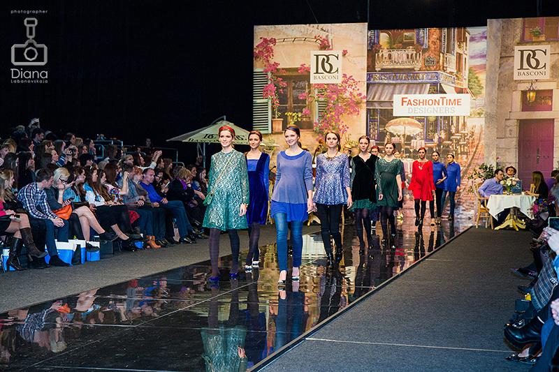 Неделя моды в Москве 2015, MammySize