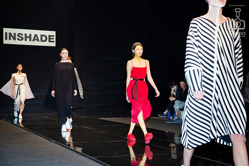 Неделя моды в Москве, INSHADE