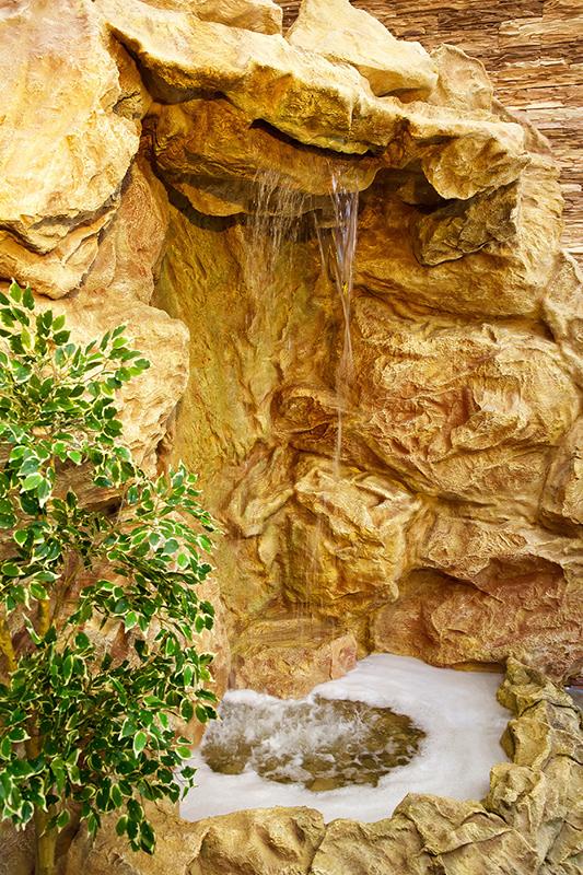 apriori-photo.ru, водопад, фотостудия с водопадом