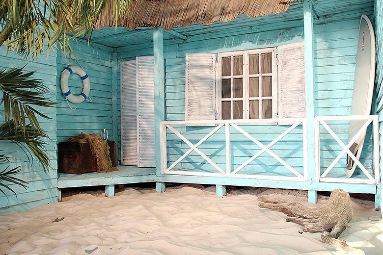 www.krosphoto.ru, фотостудия в Москве, кросс фото, пляж, тропики, солнце, песок