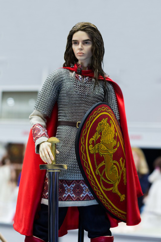 Demiurge dolls, doll, Салон кукол в Москве 2015, http://dollsalon.ru/, international doll salon in Moscow,